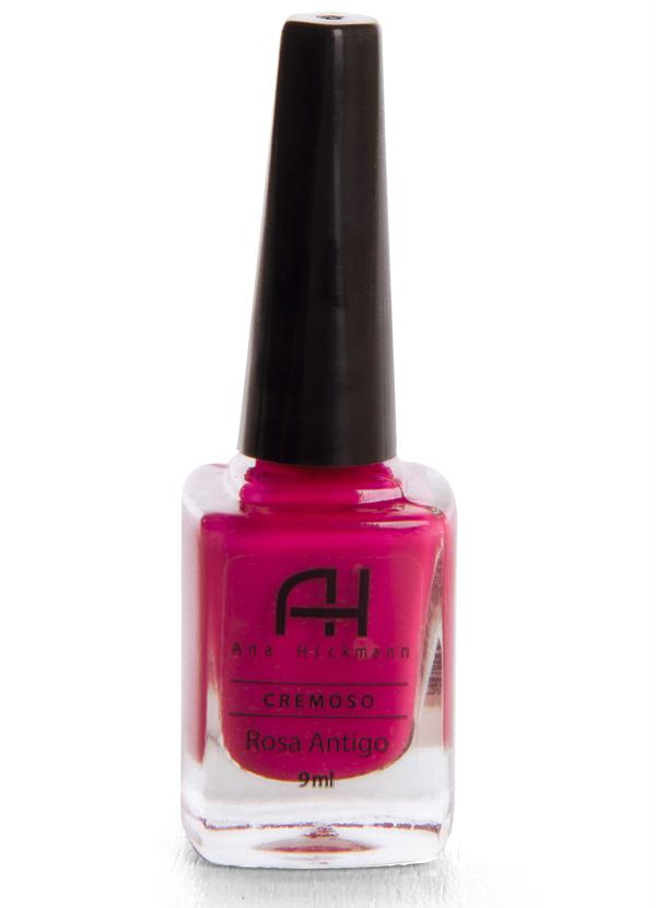 Esmaltes ana hickmann rosa antigo esmaltes rosa escuro esmaltescat altavistaventures Choice Image