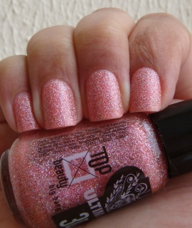 Esmaltes Top Beauty Big Bang