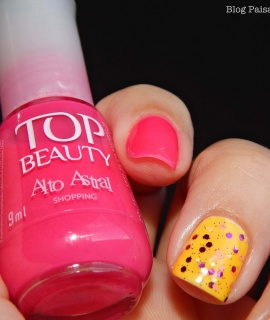 Esmaltes Top Beauty Shopping